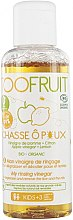 Parfumuri și produse cosmetice Oțet de păr împotriva păduchilor - Toofruit Lice Hunt Vinegar