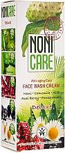 Parfumuri și produse cosmetice Cremă de spălare, cu efect de întinerire - Nonicare Deluxe Face Wash Cream