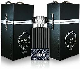 Parfumuri și produse cosmetice Nabeel Shu Hadha - Apă de parfum
