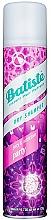 Parfumuri și produse cosmetice Șampon uscat - Batiste Dry Shampoo Party