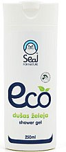 Parfumuri și produse cosmetice Gel de duș - Seal Cosmetics ECO Shower Gel