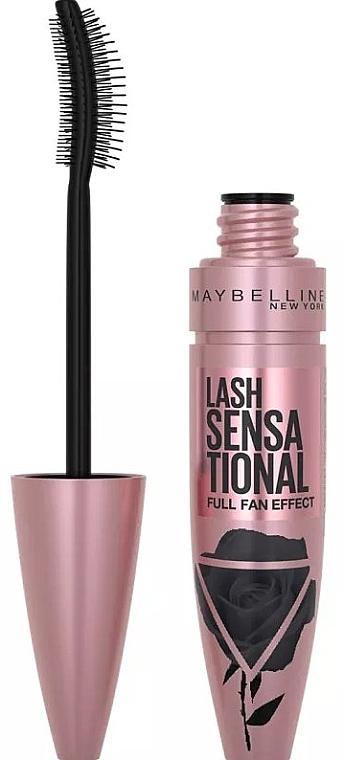 Rimel - Maybelline Lash Sensational Full Fan Effect