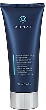 Parfumuri și produse cosmetice Balsam hidratant de păr - Monat Advanced Hydrating Conditioner