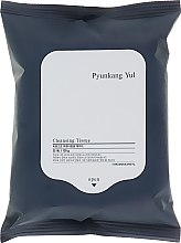 Parfumuri și produse cosmetice Șervețele umede - Pyunkang Yul Cleansing Tissue