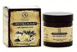 Parfumuri și produse cosmetice Fitobalsam pentru acnee - Aromatika