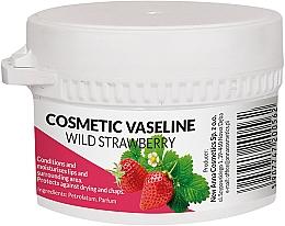 Parfumuri și produse cosmetice Cremă de față - Pasmedic Cosmetic Vaseline Wild Strawberry