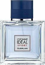 Parfumuri și produse cosmetice Guerlain L`Homme Ideal Sport - Apă de toaletă