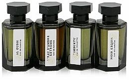 Parfumuri și produse cosmetice L`Artisan Parfumeur Collection D'Orient - Set (edt/mini/5ml + edp/mini/3*5ml)