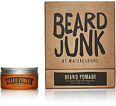Parfumuri și produse cosmetice Pomadă pentru barbă - Waterclouds Beard Junk Beard Pomade