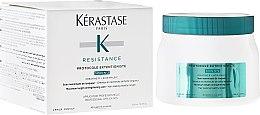 Parfumuri și produse cosmetice Tratament pentru regenerarea părului deteriorat - Kerastase Resistance Protocole Extentioniste Soin N?2