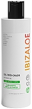Parfumuri și produse cosmetice Gel pentru picioare - Ibizaloe Hot-Cold Gel