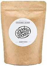 Parfumuri și produse cosmetice Scrub pentru corp - Body Boom Coconut Scrub Sweet Coco