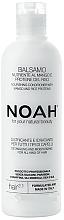 Parfumuri și produse cosmetice Balsam nutritiv cu extract de Mango pentru păr - Noah