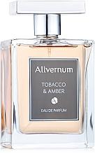 Parfumuri și produse cosmetice Allvernum Tobacco & Amber - Apă de parfum