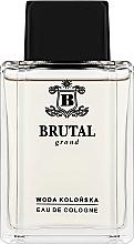 Parfumuri și produse cosmetice La Rive Brutal Grand - Apă de colonie