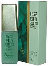 Parfumuri și produse cosmetice Alyssa Ashley Green Tea Essence - Apă de toaletă