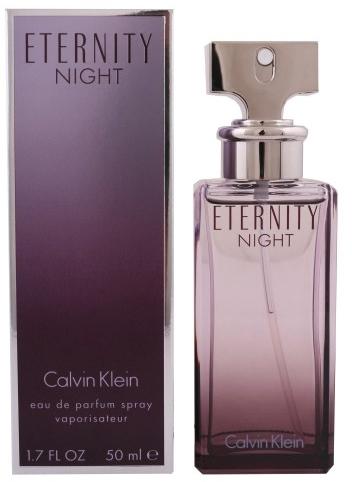 Calvin Klein Eternity Night - Apă de parfum — Imagine N4