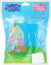 Burete de baie pentru copii - Suavipiel Peppa Pig Bath Sponge — Imagine N3
