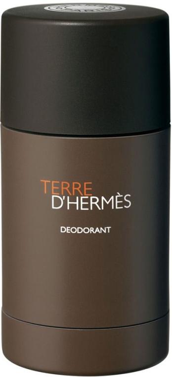 Hermes Terre dHermes - Deodorant stick — Imagine N1