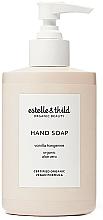 Parfumuri și produse cosmetice Săpun pentru mâini - Estelle & Thild Vanilla Tangerine Hand Soap