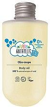 Parfumuri și produse cosmetice Ulei de corp pentru copii - Anthyllis Zero Baby Body Oil