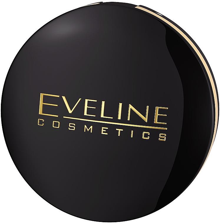 Pudra minerală compactă - Eveline Cosmetics Celebrities Beauty Powder