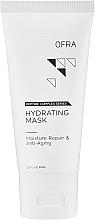 Parfumuri și produse cosmetice Mască peptidică hidratantă - Ofra Peptide Hydrating Mask