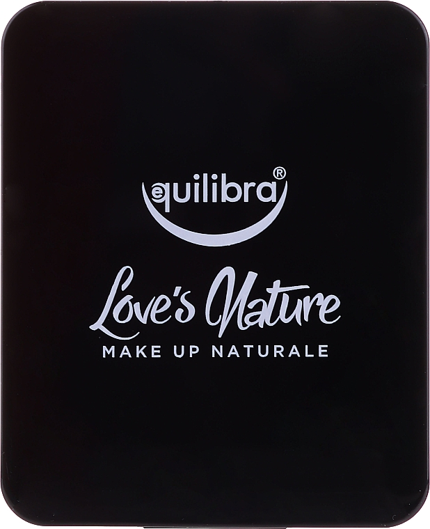 Set - Equilibra Love's Nature (powder/8.5g + brush) — Imagine N5