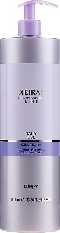 Balsam de păr - Dikson Keiras Daily Use Conditioner — Imagine N3