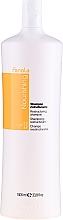 Parfumuri și produse cosmetice Șampon pentru părul uscat - Fanola Restructuring Shampoo