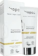 Parfumuri și produse cosmetice Cremă hidratantă pentru corp - Yappco Regenerating Body Moisturizer