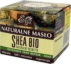 Parfumuri și produse cosmetice Cremă-Unt de corp «Shea» - Etja Natural Shea Butter