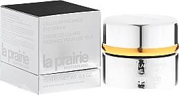 Parfumuri și produse cosmetice Cremă pentru zona ochilor - La Prairie Cellular Radiance Eye Cream
