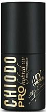 Parfumuri și produse cosmetice Ojă hibrid - Chiodo Pro Luxury French by Edyta Gorniak