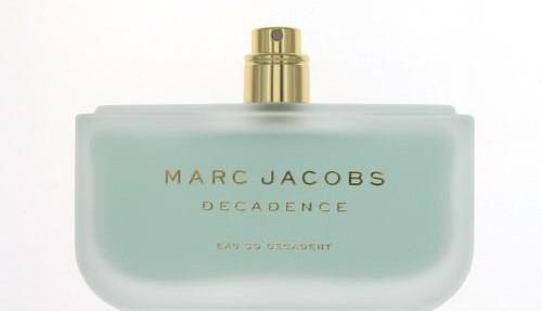 Marc Jacobs Decadence Eau So Decadent - Apă de toaletă (tester fără capac)
