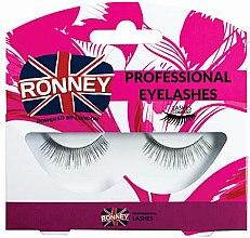 Parfumuri și produse cosmetice Gene False - Ronney Professional Eyelashes 00005
