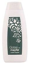Parfumuri și produse cosmetice Loțiune de corp - Mayfer Perfumes Body Lotion