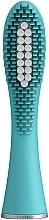 Parfumuri și produse cosmetice Duză înlocuibilă pentru perie - Foreo Issa Mini Hybrid Brush Head Summer Sky