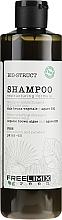 Parfumuri și produse cosmetice Șampon pentru păr deteriorat - Freelimix Biostruct Shampoo