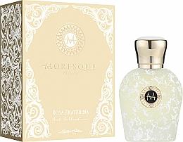 Parfumuri și produse cosmetice Moresque Rosa Ekaterina - Apă de parfum