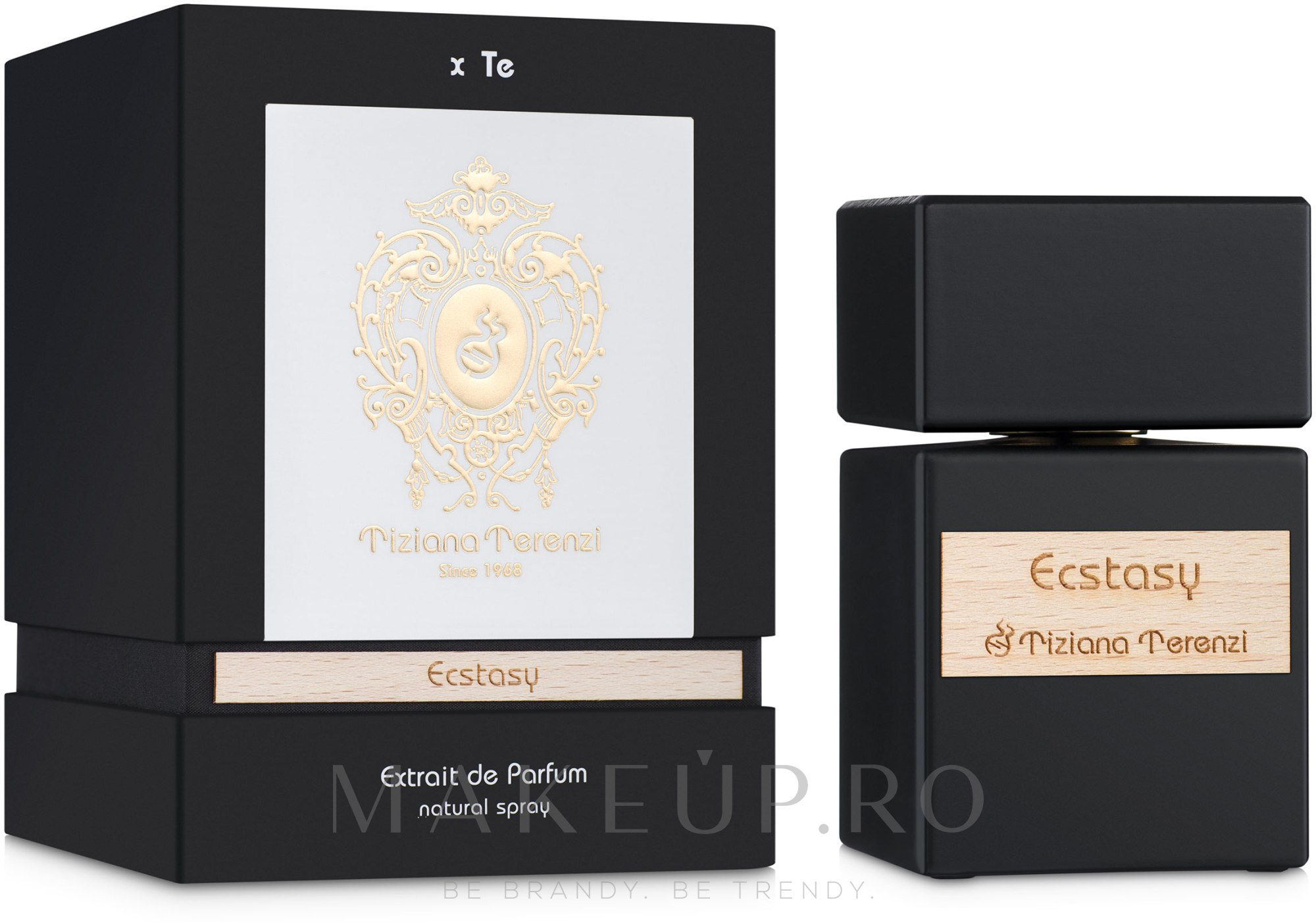 Tiziana Terenzi Ecstasy - Parfum — Imagine 100 ml