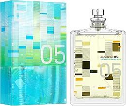 Parfumuri și produse cosmetice Escentric Molecules Escentric 05 - Apă de toaletă
