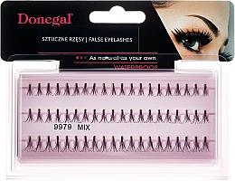 Parfumuri și produse cosmetice Gene false - Donegal Eyelashes Mix
