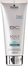 Parfumuri și produse cosmetice Șampon de păr - Schwarzkopf Professional BC Bonacure Scalp Genesis Anti-Dandruff Shampoo