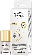 Parfumuri și produse cosmetice Ser intensiv pentru unghii - Long4Lashes Extreme Strenghtening Nail Serum