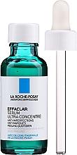 Parfumuri și produse cosmetice Ser ultra concentrat pentru față - La Roche-Posay Effaclar Serum