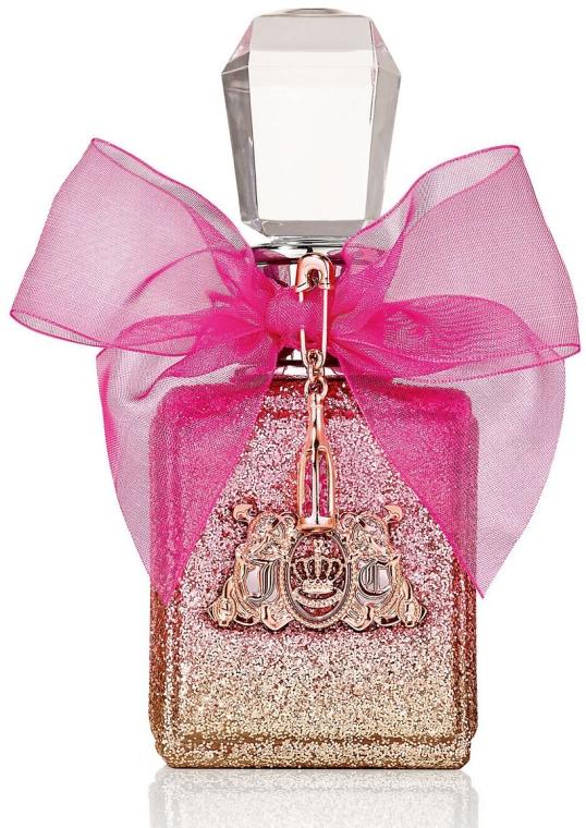 Juicy Couture Viva La Juicy Rose - Apă de parfum (tester cu capac) — Imagine N2