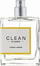 Parfumuri și produse cosmetice Clean Fresh Linens - Apă de parfum (tester fără capac)
