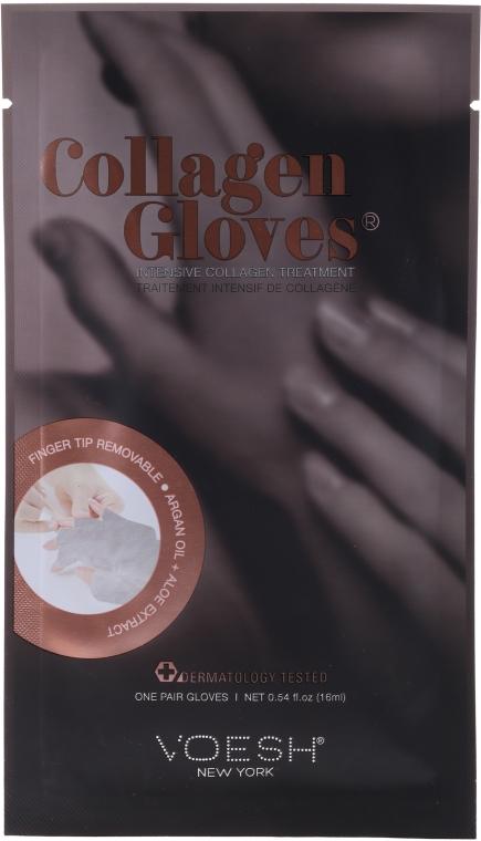 Mănuși cu colagen pentru îngrijirea mâinilor - Voesh Collagen Gloves