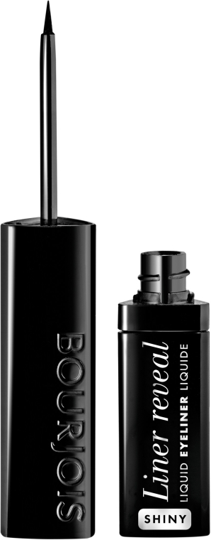 Eyeliner lichid - Bourjois Volume Reveal Eyeliner  — Imagine N2